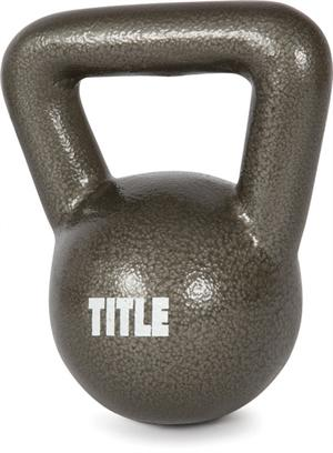Title Kettle Bell Weights 25 Lbs